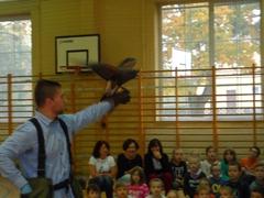 Galeria Edukacja przyrodnicza na żywo.