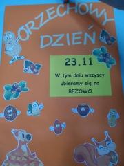 Galeria Orzechowy dzień 23.11.2016