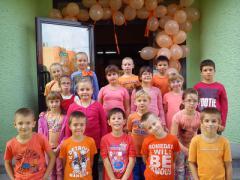 Galeria Pomarańczowy Dzień