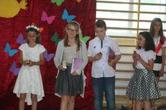 Galeria Zakończenie roku szkolnego 2016/2017