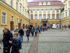 Galeria Z wizytą we Wrocławiu