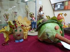 Galeria Jesienne Cudaki 2017