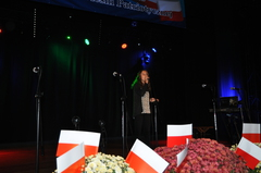 Galeria Gminny Konkurs Piosenki i Pieśni Patriotycznej 2018