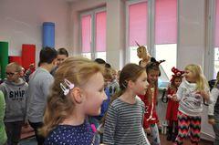 Galeria Św. Mikołaj 2018