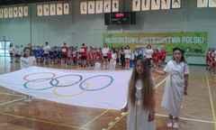 Galeria Mały Olimpijczyk 11.03.2016
