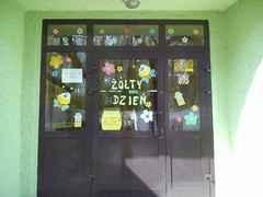 Galeria Żółty dzień 20.04.2016