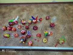 Galeria owocowe ludziki