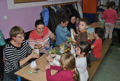 Galeria Zajęcia otwarte dla rodziców klasy IIa.