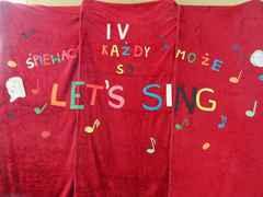 Galeria Śpiewać każdy może!!!!